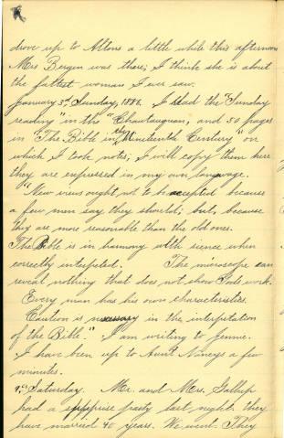 Diary Image, Page 6