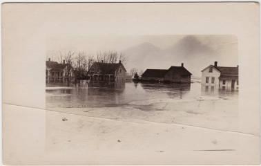 Helena Flood, 1913