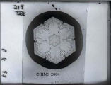 416-Hexagonal plate