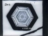 90-Hexagonal plate