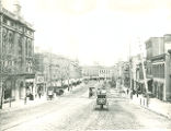Down Seneca Street from Smith Opera House - Geneva