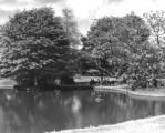 Sailors' Snug Harbor Photographs