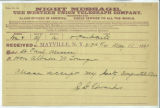 Telegram, Charles G. Edwards to Albion Winegar Tourgée, 1897-05-11