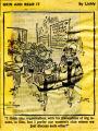 Editorial cartoon, 1966