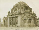 [Temple of Music at Pan American Exposition]