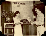 38- Film Booking