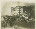 [Main St., east side, looking north from near Seneca St.]