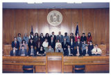 The Staff of the Clerk's Office of the Appellate Division, Fourth Department