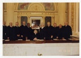 Appellate Division Justices in Syracuse #1