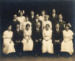 Highland Avenue School, Class of 1916