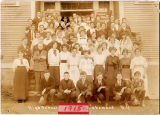 Highland Avenue School, Class of 1915