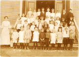 Highland Avenue School, Grades 1 and 2