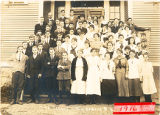 Highland Avenue School, Class of 1916 (2)