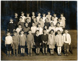 Highland Avenue School, Grade 1