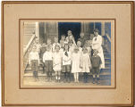 Highland Avenue School, Grade 2