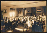 Highland Avenue School Students in Classroom (3)