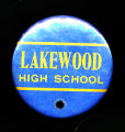 Lakewood High School Pin