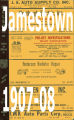 Jamestown, NY: City Directory, 1907-08