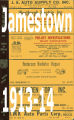 Jamestown, NY: City Directory, 1913-14