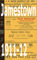 Jamestown, NY: City Directory, 1911-12