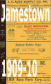 Jamestown, NY: City Directory, 1909-10