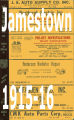 Jamestown, NY: City Directory, 1915-16