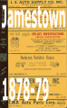 Jamestown, NY: City Directory, 1878-79