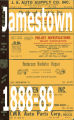 Jamestown, NY: City Directory, 1888-89