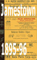 Jamestown, NY: City Directory, 1895-96