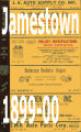 Jamestown, NY: City Directory, 1899-1900