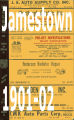 Jamestown, NY: City Directory, 1901-02