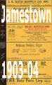 Jamestown, NY: City Directory, 1903-04