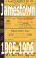 Jamestown, NY: City Directory, 1905-06