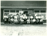 Faculty retreat, 1968-09-04