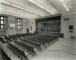 Albany Law School Auditorium