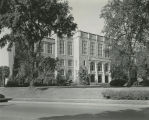 Albany Law School picture taken circa 1955-56 for school catalog