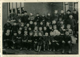 Slingerlands School Children