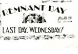 Remnant Day