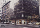 Fifth Avenue and 39th Street, 1994.