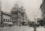 Grand Central Depot, 1870's.