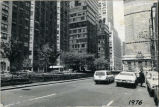 Park Avenue at 39th Street, 1976.