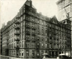 Murray Hill Hotel, 1918.