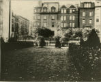 Park Ave near 37th Street, northeast side, 1915.