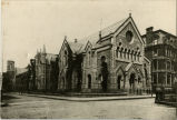 Church of the Covenant, 1890.