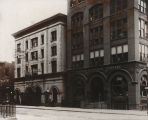 Murray Hill Theatre, 1904.