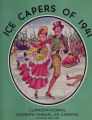 ClarksonIceCarnival1941Frontcover