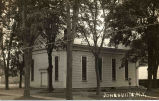 Methodist Church, Jonesville, NY, c. 1910