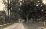 Riverview Road, looking west, Vischer Ferry, NY, c.1910 (view 2)