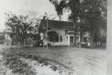 Elmer Droms' house, Droms Road, ca. 1906