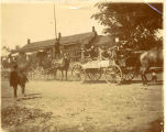 Fourth of July Parade,Clifton Park Village, c. 1890
